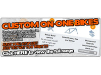 Custom On-One Bikes