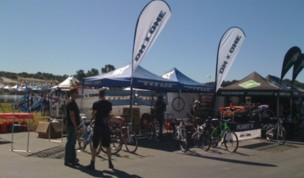 Sea Otter 2012 Diary: Day four