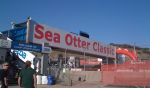 Sea Otter 2012 Diary: Day six