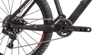 X01- A Drivetrain Revolution In Cycling From SRAM