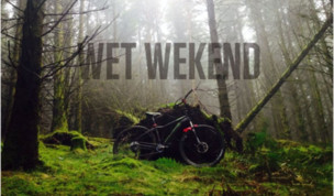 Wet Weekend