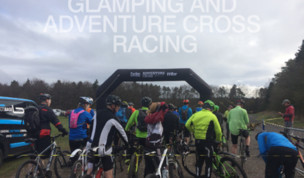 On-One Bikes Tackle The Moors and Shores Gravel Race