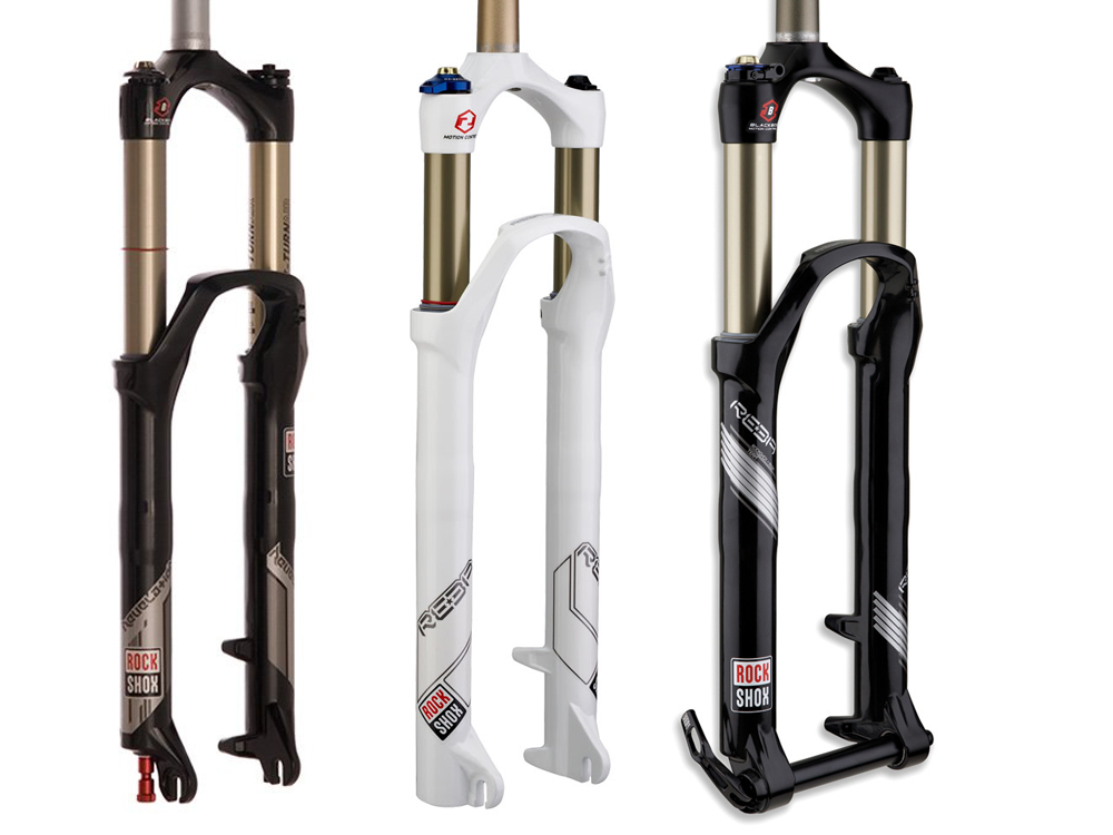 Up To 50 Off Rock Shox Forks