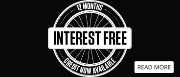 Interest Free Credit Now Avaialble