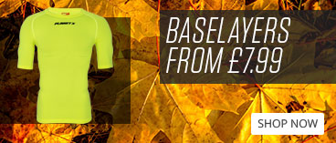 Baselayers from £7.99
