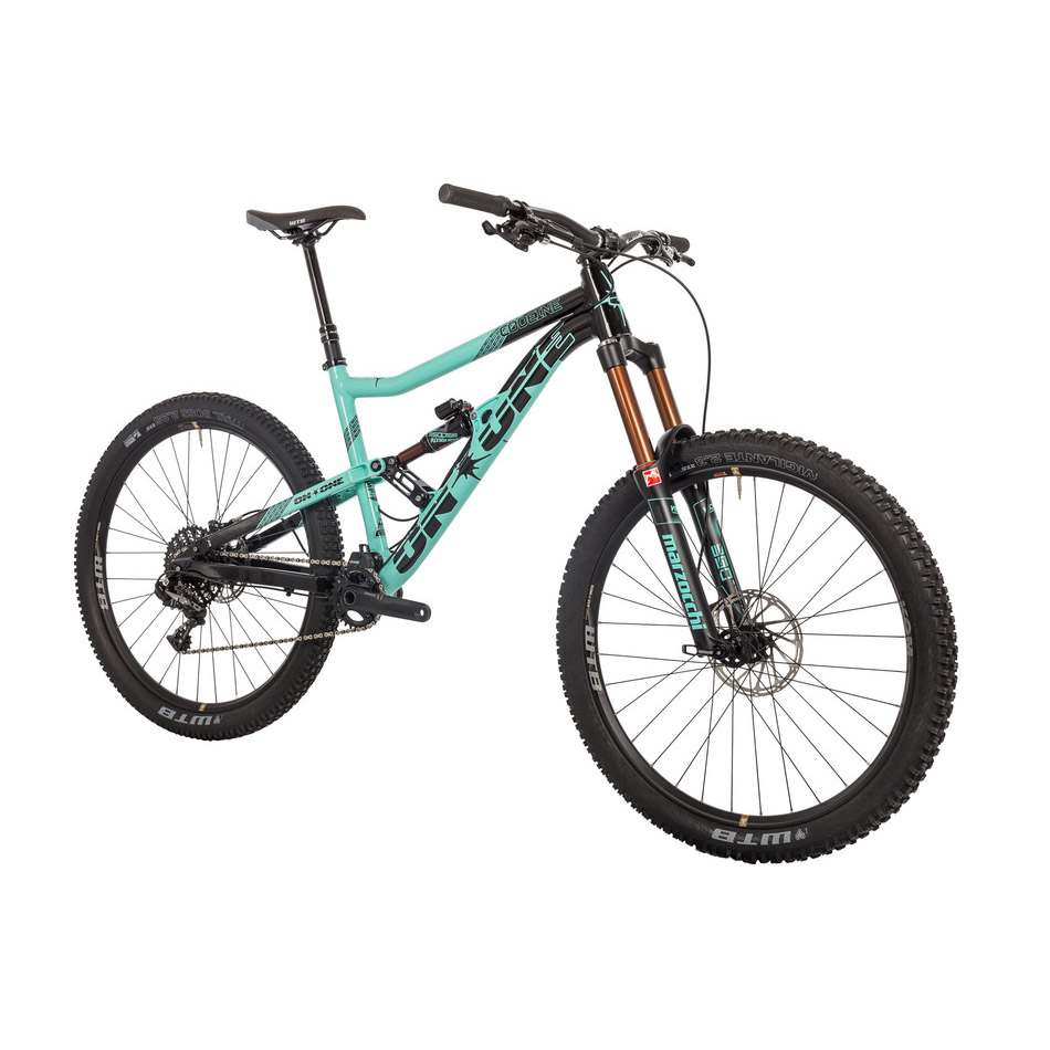 Enduro Ready 27.5