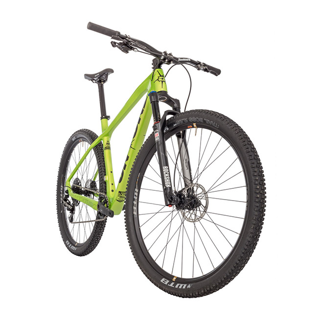 29er Carbon XC Thoroughbred
