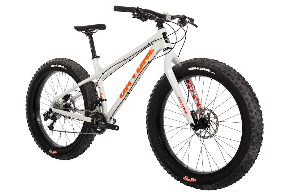 On-One 'Fatty' Fat Bike